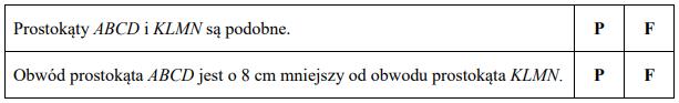 Prostokątna ramka ma szerokość 2 cm oraz  KL  =15 cm,  NK  = 9 cm .